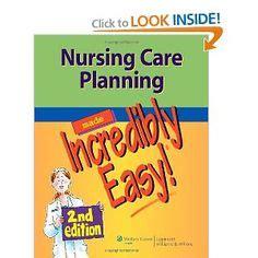 Nursing Care Plan case study - Nursing Research Paper